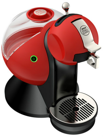 Krups Single Serve Coffee Makers